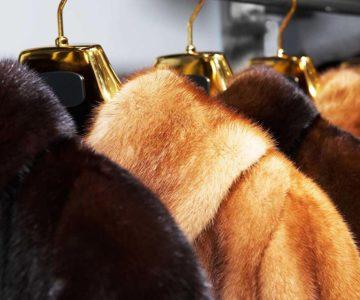 Центральный районный суд Красноярска обязал ателье меховых изделий возместить клиентке убытки за испорченную шубу