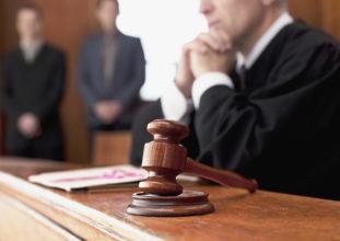 Дело об отмене судебного приказа