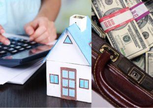 Дело о взыскании денежных средств с залогом имущества