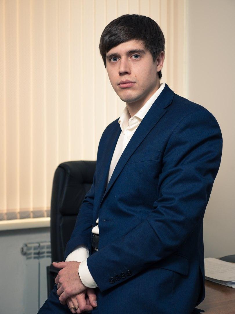 Боровик Дмитрий