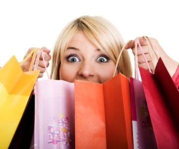 Покупки: не дайте себя обмануть!