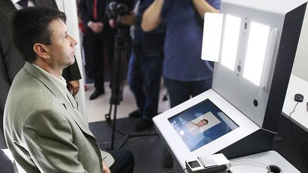Банки стали выдавать кредиты на основе биометрии
