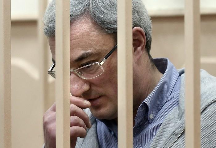Переписка арестантов с адвокатами будет выведена из-под цензуры