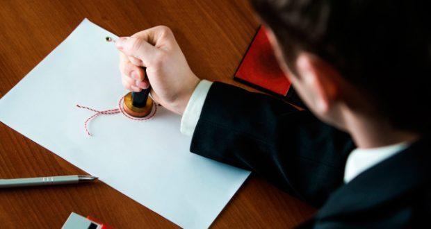 Министерство юстиции предлагает оформлять сделки с недвижимостью у нотариусов