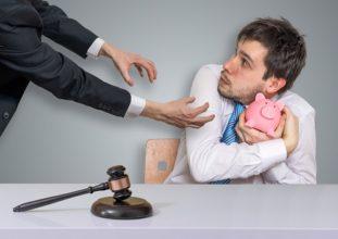 Решение спора по кредитным обязательствам